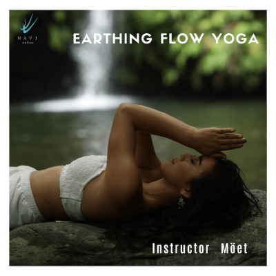 Earthing Flow Yoga